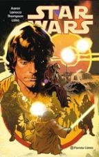 star wars (tomo recopilatorio) nº 05 salvador larroca 9788491735595