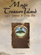magic treasure island, las aventuras de  ewan scott (ebook)-john richard hunt-9788492635795