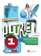pluriel 1 cahier d exercices + cd 1º eso-9788492729395