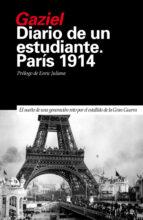 diario de un estudiante. paris 1974-9788493399795