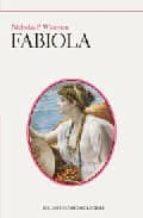 fabiola-nicholas patrick, cardenal wiseman-9788493518295