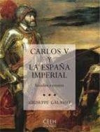 carlos v y la españa imperial giuseppe galasso 9788493677695