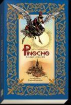 las aventuras de pinocho-carlo collodi-9788494458095