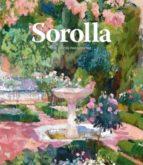 sorolla. un jardín para pintar 9788494603495