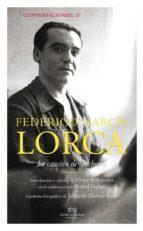 conversaciones con federico garcia lorca-federico garcia lorca-9788494637995