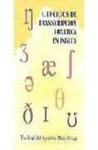 ejercicios de transcripcion fonetica en ingles 9788495959195