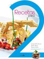 recetas para dos-ramon roteta-9788496177895