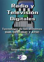 Radio y Televisión Digitales