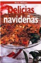 delicias navideñas-anne wilson-9788496304895