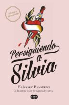 persiguiendo a silvia (saga silvia 1) (ebook)-elisabet benavent-9788496463295