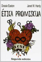 etica promiscua (3ª ed) dossie easton janet w. hardy 9788496614895