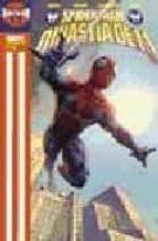 spiderman: dinastia de m-mark waid-salvador larroca-9788496652095