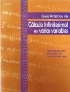calculo infinitesimal en varias variables-9788497323895