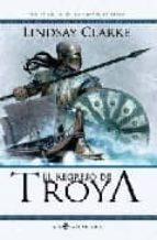 el regreso de troya-lindsey davis-9788497347495