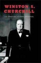 la segunda guerra mundial-winston churchill-9788497348195