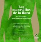 las maravillas de la flora margarida mas judit masco 9788497357395