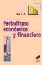 periodismo economico y financiero rosa del rio 9788497562195