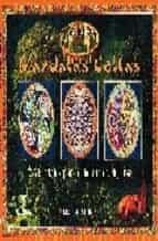 mandalas celtas: 32 mandalas para colorear y relajarse-hans holitzka-9788497771795
