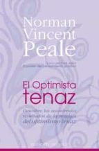 el optimista tenaz norman vincent peale 9788497772495