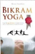 bikram yoga-bikram choudhury-9788497775595