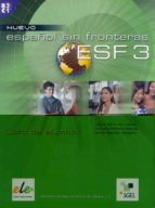 nuevo español sin fronteras 3. libro del alumno-9788497781695