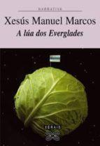 a lua dos everglades-xesus manuel marcos-9788497826495