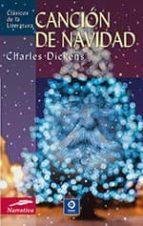 cancion de navidad-charles dickens-9788497943895