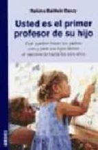 usted es el primer profesor de su hijo r. baldwin dancy 9788497990295