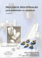 procesos industriales para materiales no metalicos 9788498213195