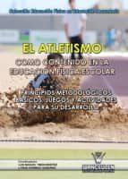 el atletismo luis manuel timon benitez 9788498239195