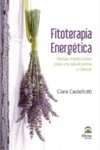 fitoterapia energetica clara castelloti 9788498272895