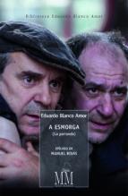 la parranda (a esmorga)-eduardo blanco amor-9788498655995