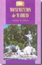 monumentos de madrid maria isabel gea ortigas 9788498730395