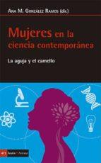 mujeres en la ciencia contemporanea ana m. (dir.) gonzalez ramos 9788498888195
