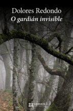 o gardian invisible-dolores redondo-9788499144795