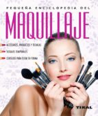 maquillaje dany sanz dorothee bourgues 9788499281995