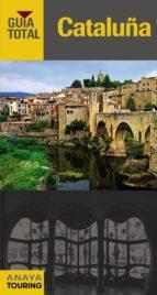 cataluña 2016 (guia total) 9788499357195
