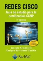 redes cisco  guía de estudio para la certificación ccnp 2ª ed. ernesto ariganello 9788499640495