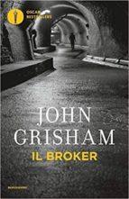 il broker john grisham 9788804704195