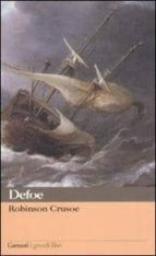 robinson crusoe daniel defoe 9788811361695