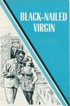 black-nailed virgin - erotic novel (ebook)-9788827536995