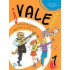 ¡vale! 1   libro del alumnado 9788853601995