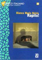 rapito! nivel 1 (a1 a2) (1000 palabras) bianca maria brivio 9788875733995