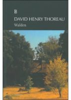 walden henry david thoreau 9789500399395