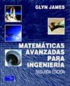 matematicas avanzadas para ingenieria (2ª ed.)-glyn james-9789702602095