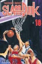 slam dunk 18-inoue takehiko-9789875621695