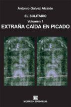 extraña caída en picado (ebook)-cdlap00003195
