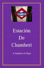estación de chamberí (ebook) cdlap00010195