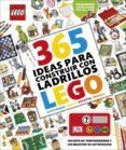 365 ideas para construir con ladrillos lego-daniel lipkowitz-9780241303405