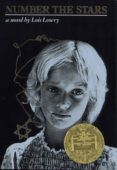 NUMBER THE STARS - 9780395510605 - LOIS LOWRY